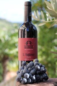 St. Magdalener Classico with Vernatsch / Schiava grape